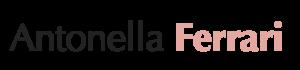 Antonella Ferrari | Più forte del destino | Official Web